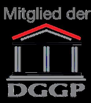 Mitglied im DGGP